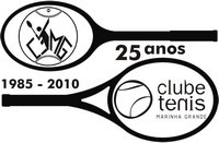 Clube de Ténis da Marinha Grande comemora 25 anos